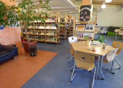 Schülerbibliothek 2