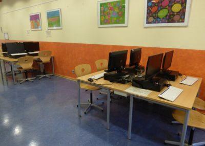 Schülerbibliothek Internetrecherche