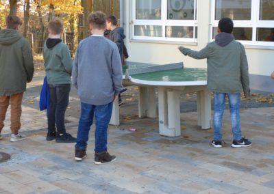 Schulhofspiele 1