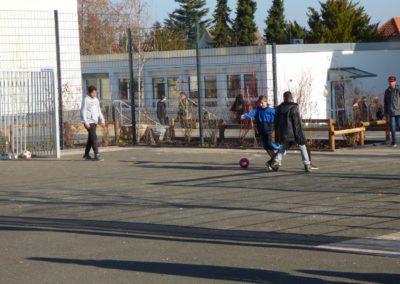 Schulhofspiele 4