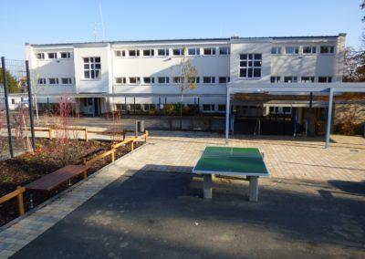 Unteres Schulgebäude